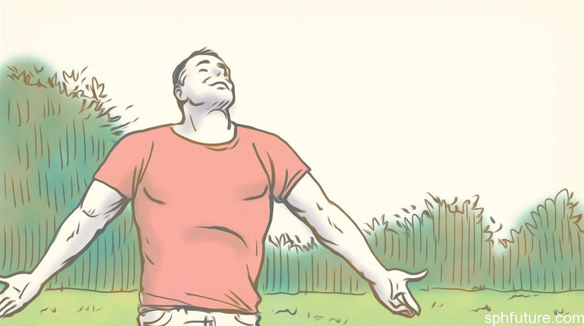 التنفس وفوائده