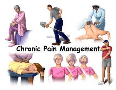 تناغم إدارة الألم